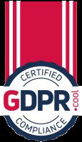 Certifikace GDPR